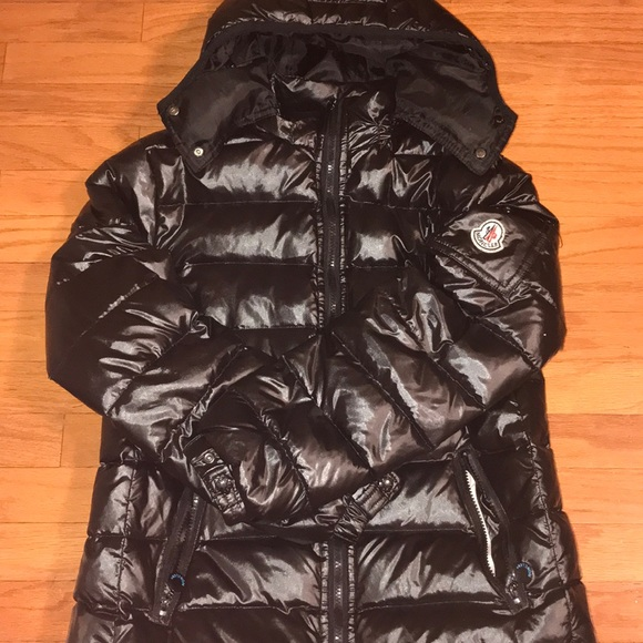3b1ed5d5f 100% Authentic Women's Moncler Coat ' Size 1
